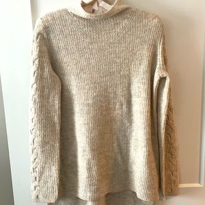 MARLED BY REUNITED SWEATER